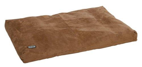 Cama de perro de espuma viscolástica