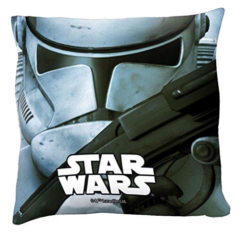 Cojin de Stormtrooper de Star Wars de 40x40cm