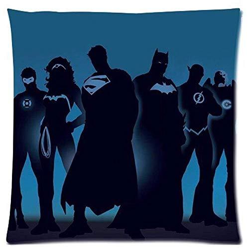 Cojín de SuperHéroes