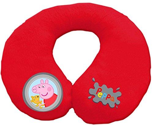 Peppa Pig 70111 Cojín para el cuello